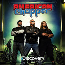 American Chopper: Rick's Bike, Pt. 1