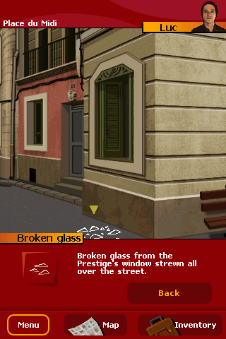 Screenshot Crime Files 2: The Cursed Hotel
