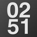 Arbeiten Zeit - Work Time - Elegante Schreibtisch Uhr mit Kalender, Wetter, Klima, Ereignis, Zeitplan, Planer, calendar, weather, event, schedule, planner