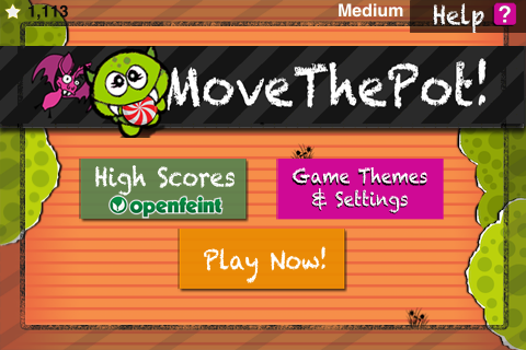 Screenshot MoveThePot! BE WARNED INSANELY ADDICTIVE!