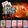 Halloween Video Poker (Jacks Or Better)