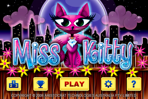 of our other great ios apps or get your paws on aristocrat slot