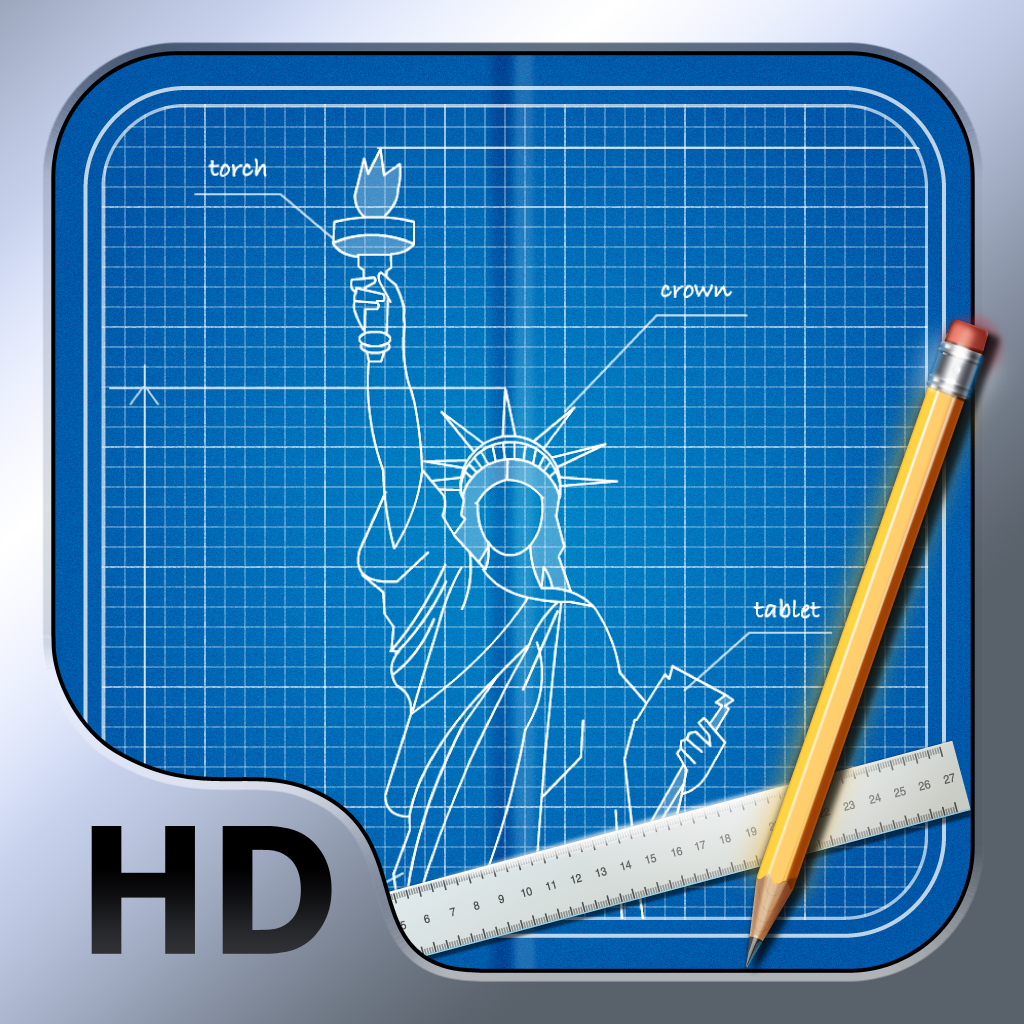 mzl.jqqdrvqm [iPad] Blueprint 3D HD   Video Recensione Gameplay