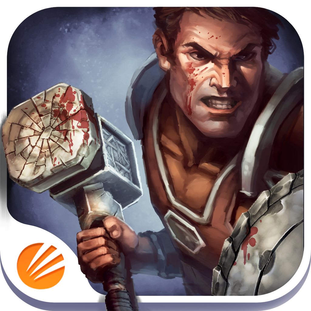 Rage of the Gladiator iOS
