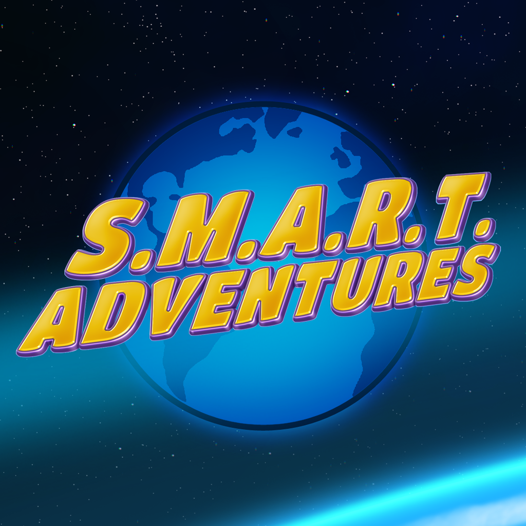 SMART Adventures Mission Math 1: Sabotage at the Space Station